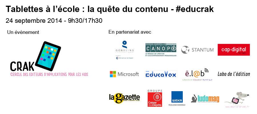#educrak 6