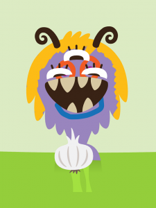 Sago mini monsters 2