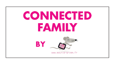 Connected Family affiche