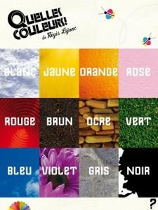 Quelles couleurs 1