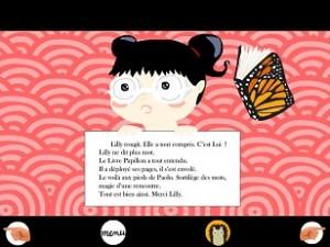 Le livre papillon 6