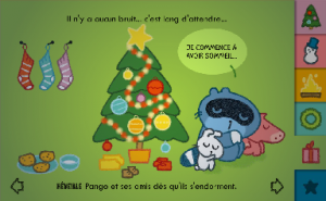 Pango Noël
