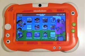 Tablette Nickelodeon 1