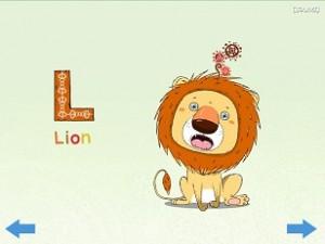 Icky animal alphabet 2