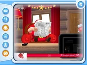 Maison du Pèere Noel