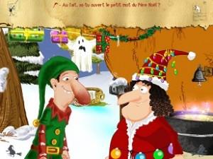 La sorcière et l'esprit de Noël 2