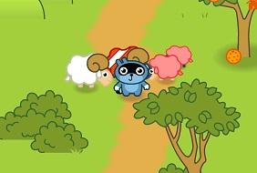 Pango Sheep 3