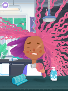 Toca Hair Salon 3 -