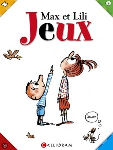 Max et Lili jeux 1
