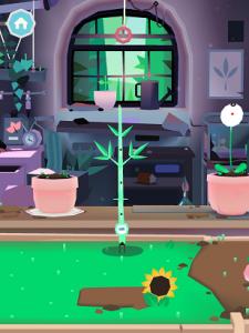 Toca Lab Plants