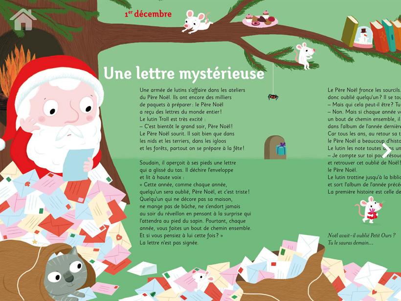 24 Surprises Numériques En Attendant Le Père Noël La