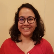 Caroline Viphakone, fondatrice d'Infinite RPG