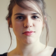 Mathilde Mercier, éducatrice de jeunes enfants