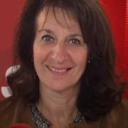Véronique Boujdi, orthophoniste