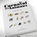 Lecarnaval des animaux Camille Saint Saens iPad iPhone Camera Lucida France Télévisions