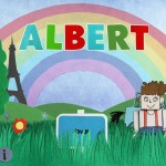Albert FingerLab Appli iPhone iPad 1