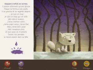 gaspard goodbyepaper jean-pierre marielle iPad 1
