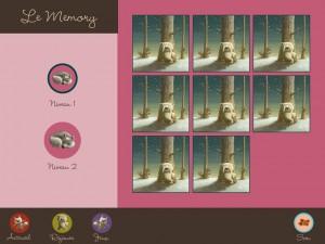 gaspard goodbyepaper jean-pierre marielle iPad 3