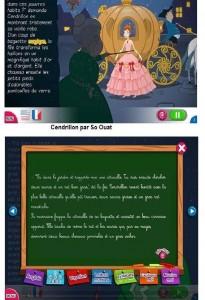 Cendrillon-version-So-Ouat - Chocoapps