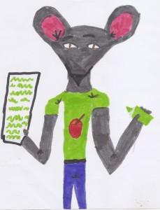 La souris de Béatrice (6 8 ans)