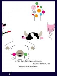 Dansmonrêve eToiles application iPad iPhone 4