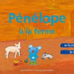 Pénélope GallimardJ eunesse App iPad iPhone 1