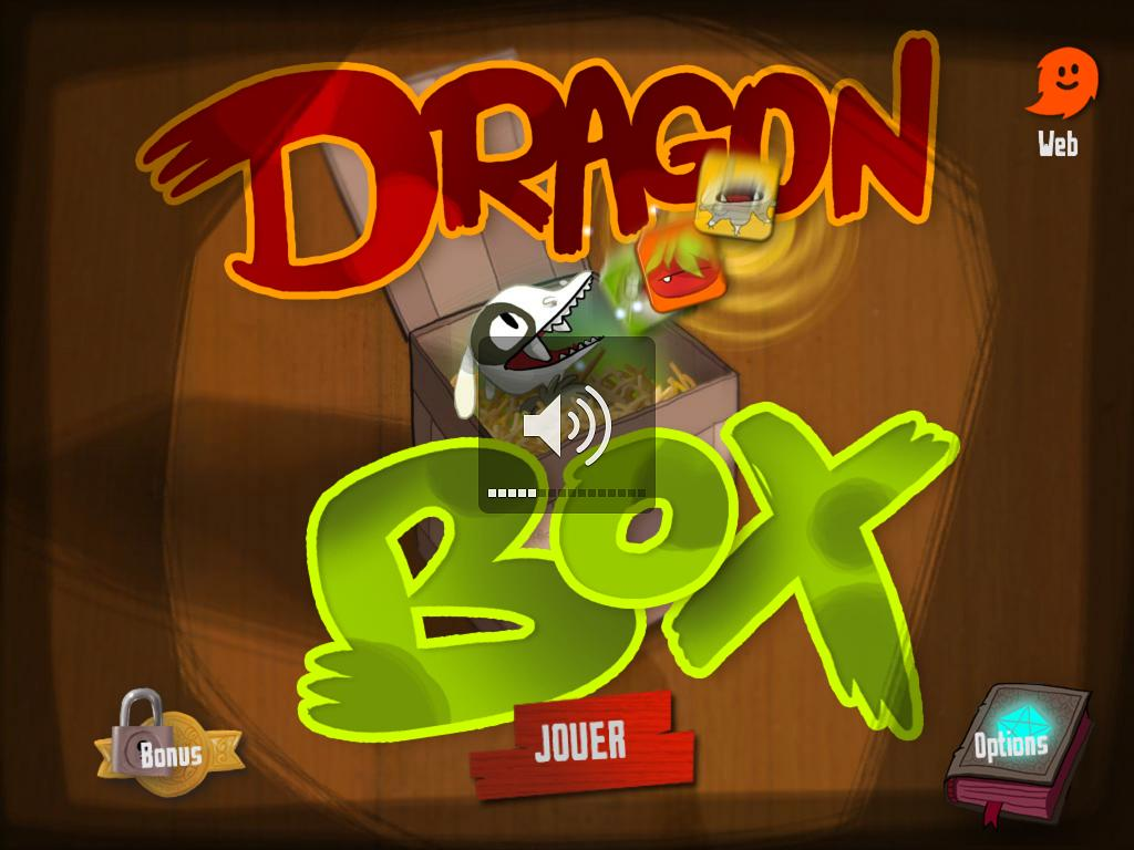 DragonBox WeWantToKnow appli Android iPhone iPad 1