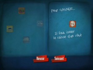 DragonBox WeWantToKnow appli Android iPhone iPad 3