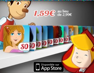 Collection-so ouat chocolapps