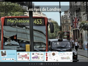 Jo et Moi autour du monde Sikanmar Interactive E-book iPad Jeunesse 5