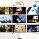 Les4Saisons d'Antoine Camera Lucida France Télévisions appli iPad 2