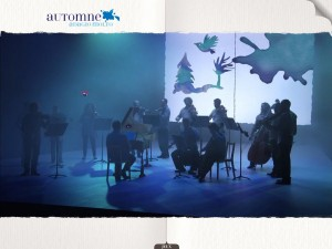 Les4Saisons d'Antoine Camera Lucida France Télévisions appli iPad 4
