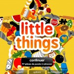 Little Things Forever KlickTock Pty Appli iPhone iPad 1