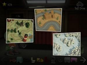 Build Cars with Edward et Arthur iPhone iPad Appli Enfant David Sjölander La Souris Grise 4