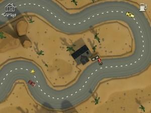 Build Cars with Edward et Arthur iPhone iPad Appli Enfant David Sjölander La Souris Grise 5