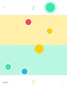 Olo game Sennep appli iPhone iPad Android Enfant 2