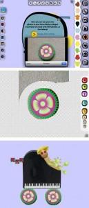 Faces iMake Hanoch Piven app iPad iPhone La Souris Grise 4