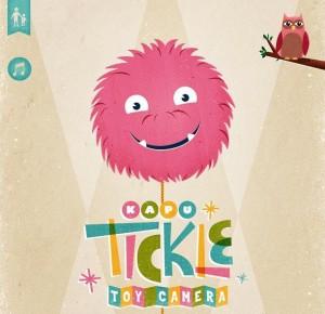 Kapu Tickle Toy iPad application La souris grise 5
