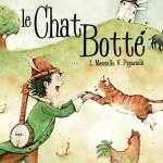 Le chat Botté Blue Quoll appli iPhone iPad LA SOURIS GRISE 1