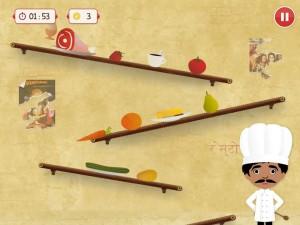 Babble Planet appli iPad anglais Swasa La Souris Grise 9