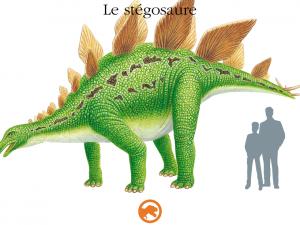 Dinosaure Gallimard Jeunesse iPad iPhone Android La Souris Grise 6