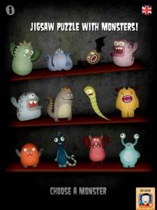 Monster Wombi La Souris Grise