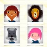 Toca Boca Hair Salon La Souris Grise 1