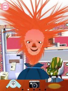 Toca Boca Hair Salon La Souris Grise 3