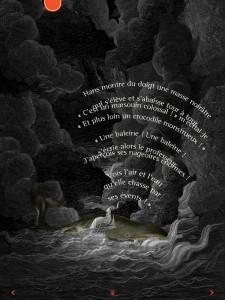 Voyage au centre de la terre Jules Verne Android iPad L'Apprimerie La Souris Grise 6