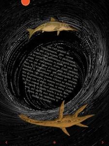 Voyage au centre de la terre Jules Verne Android iPad L'Apprimerie La Souris Grise 7