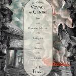 Voyage au centre de la terre Jules Verne Android iPad L'Apprimerie La Souris Grise 8