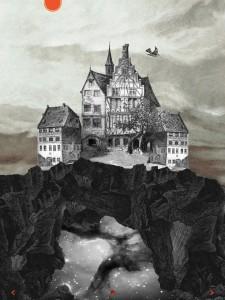 Voyage au centre de la terre Jules Verne Android iPad L'Apprimerie La Souris Grise 9