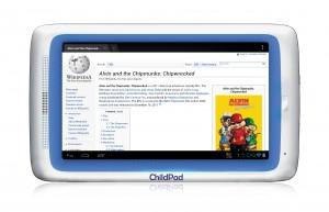 Arnova Archos ChildPad 4