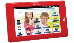 Lexibook Tablet Ultra 2
